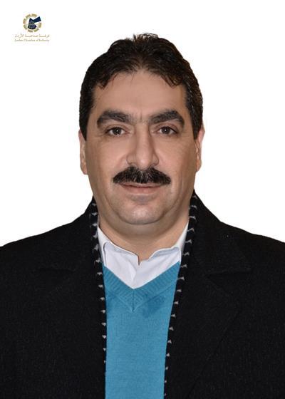 حسين الدرايسة