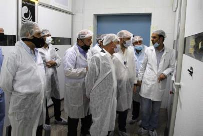 الجغبير: المصانع الاردنية قادرة على تغطية احتياجات السوق المحلي من الدجاج والبيض